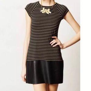 Bailey 44  Tanum Striped Dress Size S—B5